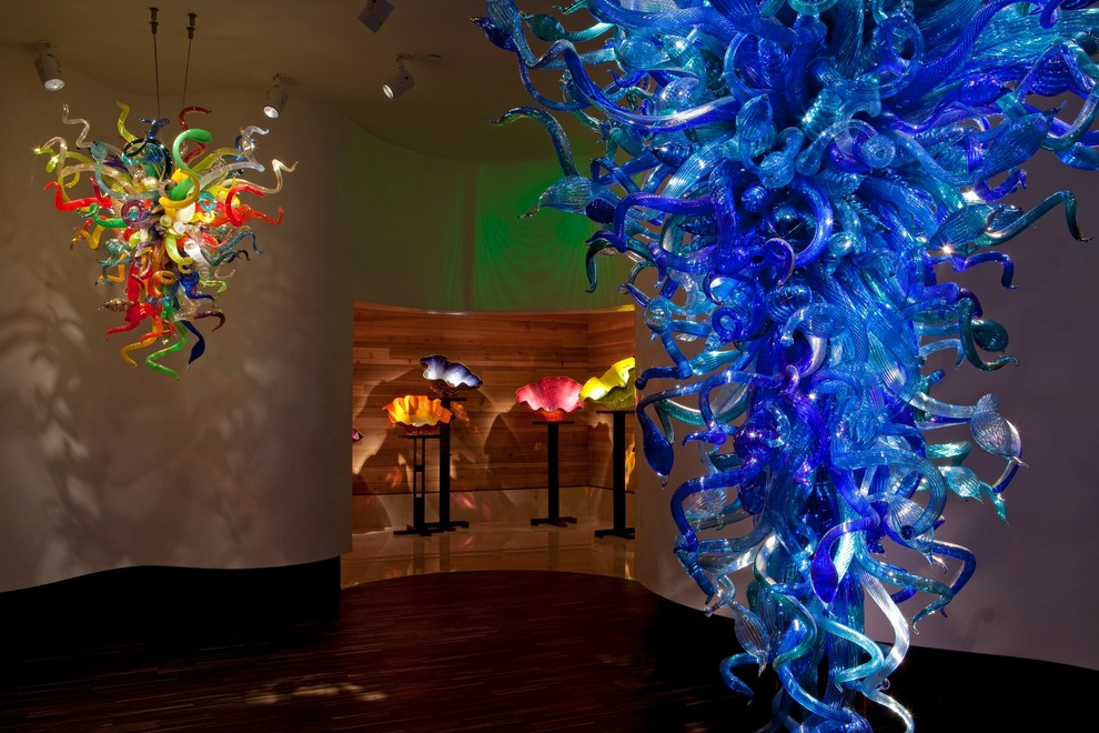 chihuly collection tampa Tampa Sightseeing Attraction